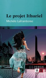 What if you could raise a special child to pinpoint potential terrorist threats? Ithuriel Project is a thought-provoking commentary on the evolution of bioterrorism paranoia, and of the logics of exclusion in a globalized world.