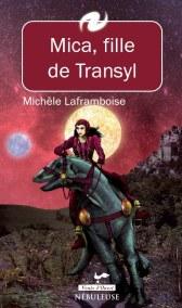 Couverture de Mica, fille de Transyl
