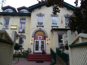 Pembroke Hostel