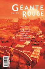 Cover Geante Rouge 23
