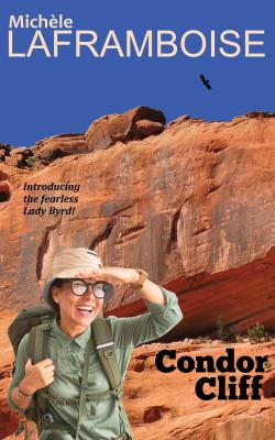 A middle aged woman birding woman birding