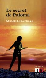 novel cover Paloma